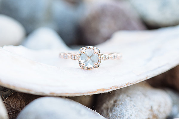 10 Unique Engagement Rings You Need in Your Life · Wayfarers