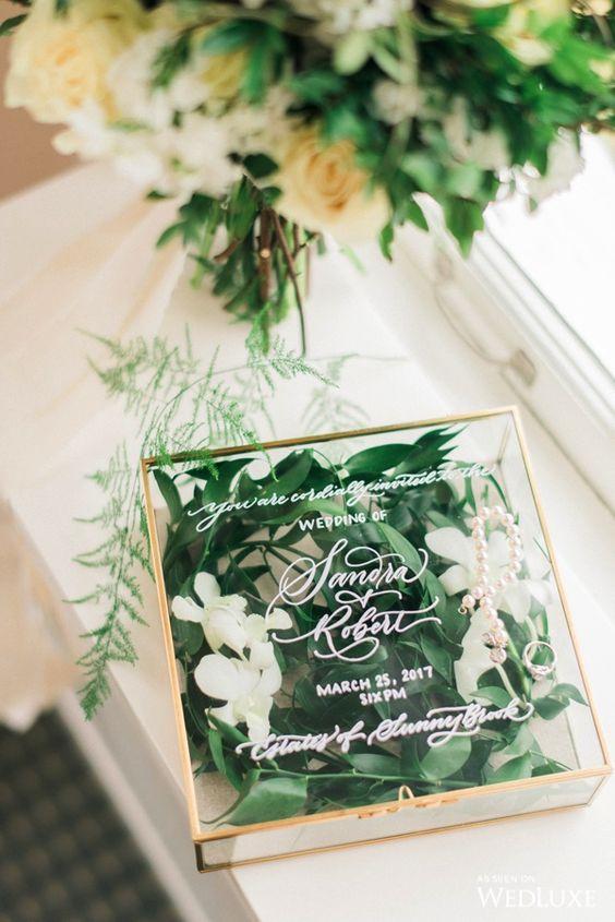 Creative Ideas For Your Wedding Invitations Wayfarers Chapel