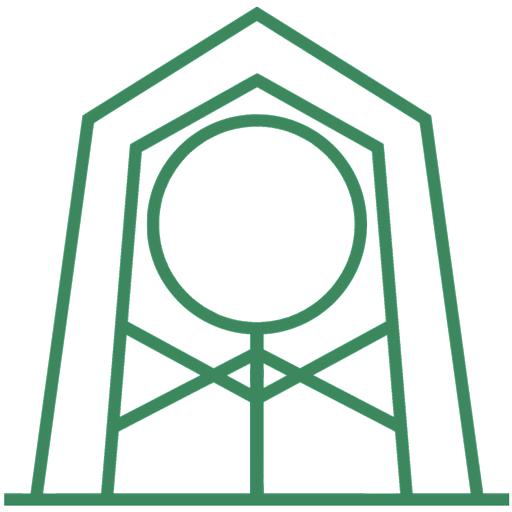 Wayfarers Chapel logo